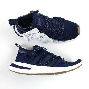 Adidas Blue Sneakers C0313052